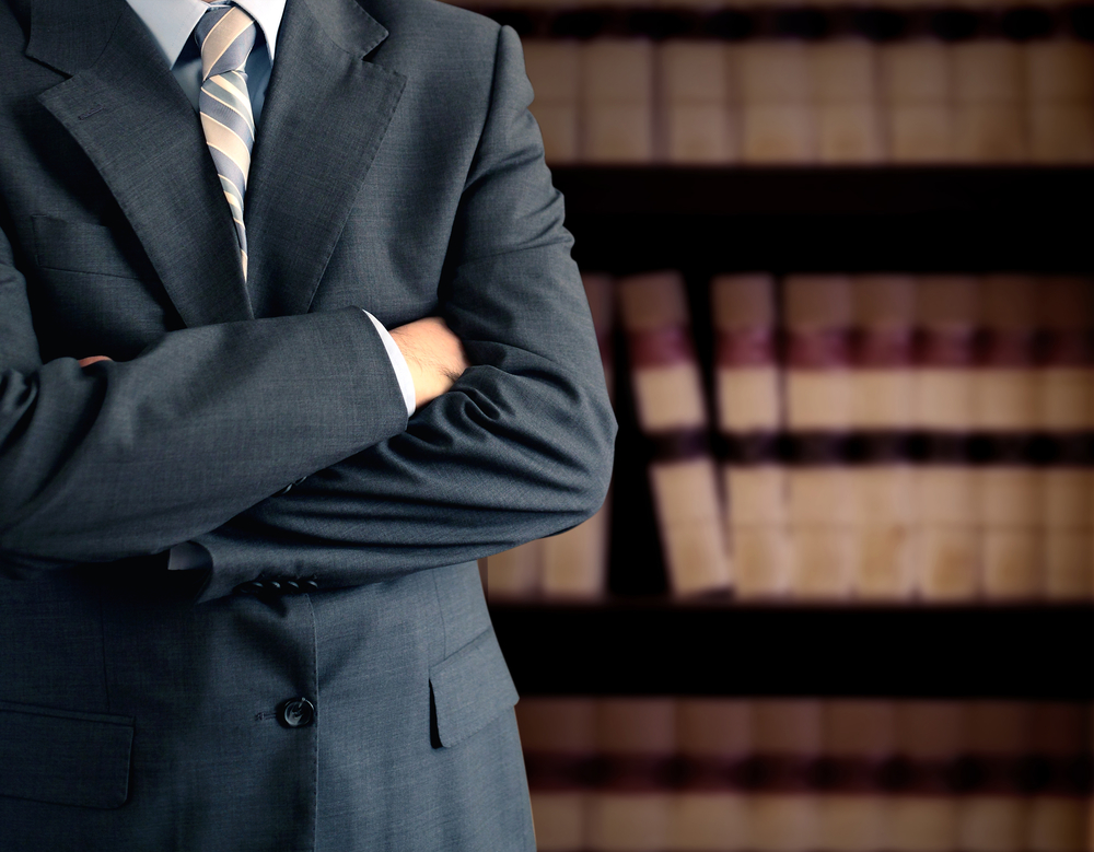 Solicitors and Barristers in the UK
