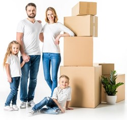 Moving Home - Get Conveyancing Quotes